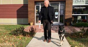 كلب بايدن يعض موظفا ثانيا في البيت الأبيض (صور)
