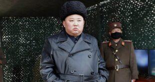 زعيم كوريا الشمالية يعدم مسؤولا تأخر في تسليم مشروعه
