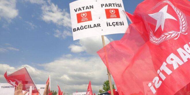 حزب تركي يدعو للتعاون مع سوريا والاعتراف بالقرم جزءا من روسيا