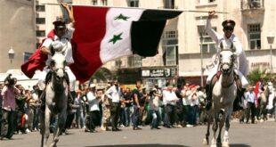 عبد الباري عطوان: سورية تتعافى والقادم أعظم