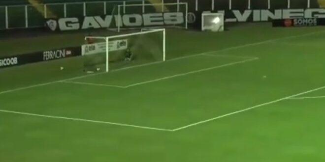 في ملاعب البرازيل... هدف لا يُسجَّل كل يوم
