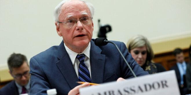 جيمس جيفري: واشنطن وأنقرة شريكان مقربان للغاية في سوريا