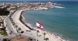 فرض عقوبات على ساسة لبنانيين
