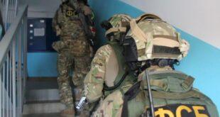 عمليات هيئة تحرير الشام تصل الى القرم.. كيف سيرد الروس؟