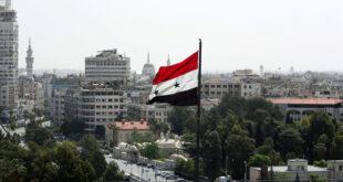 دمشق تستضيف حدثا دوليا بمشاركة دول أجنبية وعربية خليجية