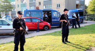 الأمم المتحدة تنتقد سياسة الدنمارك تجاه اللاجئين السوريين