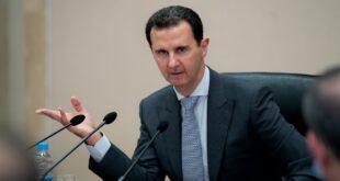 الرئيس بشار الأسد يصدر مرسوما يشدد على عقوبة استعمال وسائل الاحتيال