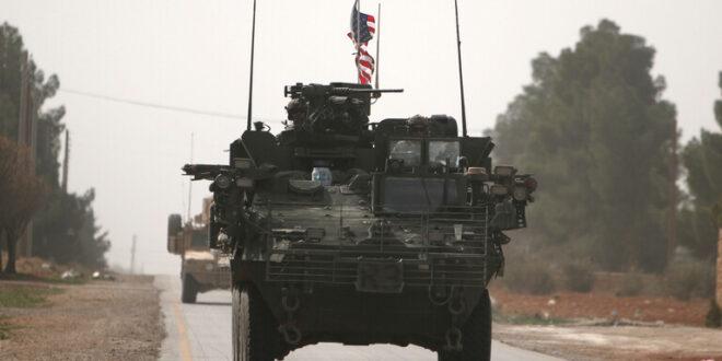 القوات الأمريكية تنقل عشرات المسلحين من سجون