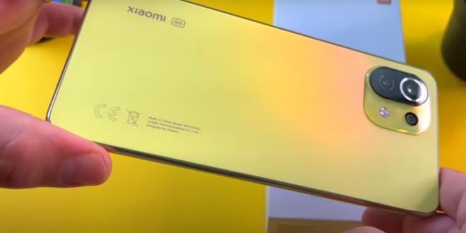 هاتف آخر سيكتسح الأسواق من Xiaomi