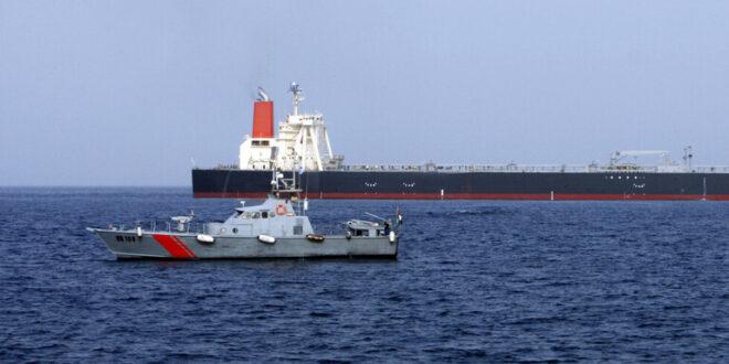 استهداف سفينة تجارية ترفع علم إسرائيل قرب السواحل الإماراتية