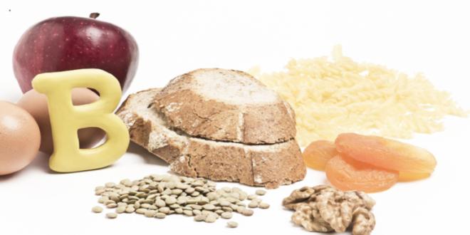 علامات شائعة لنقص فيتامين B12