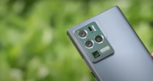 هاتف 5G جديد يتحدى بمواصفاته أفضل الهواتف الحديثة