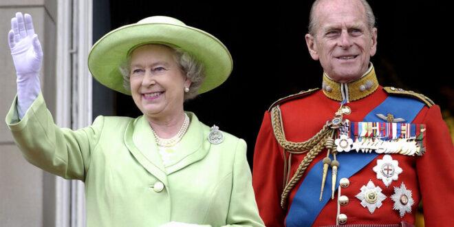 ظل يرتديه لمدة 74 عاما.. حذاء زفاف الأمير فيليب يثير تساؤلات! (صور)