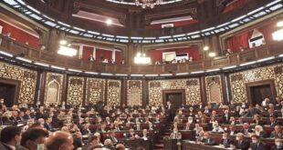 سوريا .. ثلاثة متقدمين جدد لانتخابات الرئاسة ليرتفع العدد إلى 6