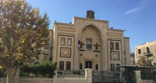 امرأة ثانية تتقدم بطلب الترشح لمنصب رئيس سوريا.. وعدد المتقدمين يرتفع إلى 11