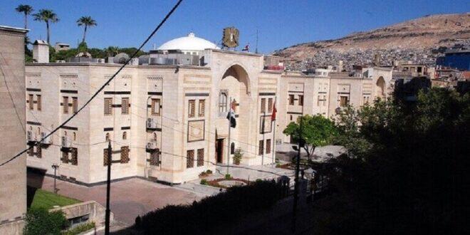 ارتفاع عدد طالبي الترشح لمنصب رئيس سوريا إلى 14