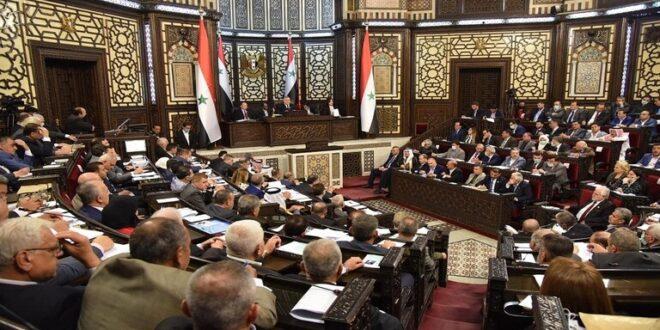 سيدة ثالثة تتقدم بالترشح للانتخابات الرئاسية السورية.. من تكون؟