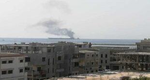 مصادر سورية تروي حقيقة ما جرى لناقلة النفط في سوريا