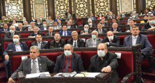 ثلاثة طلبات جديدة ترفع عدد المترشحين لمنصب الرئاسة بسوريا إلى 21