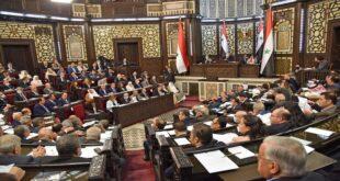 أكبر عدد متقدمين لمنصب رئيس سوريا في يوم واحد