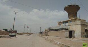 استشهاد ضابط في الجيش السوري