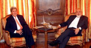 ما قصة تسريب جون كيري معلومات سرية حول ضربات إسرائيلية في سوريا لظريف