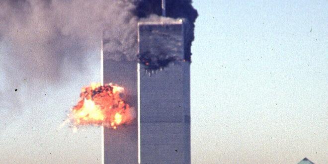 صورا لم تُشاهد سابقا هجمات 11 سبتمبر
