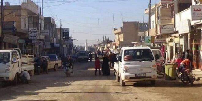 ثأر قديم يفجر اشتباكات مسلحة في ريف حلب بسوريا