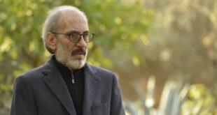 غسان مسعود: السدير ابني البيولوجي
