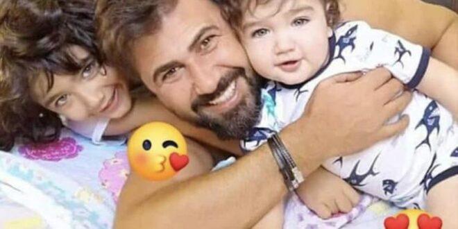 ابن الفنان خالد القيش يلفت الأنظار في حارة القبة