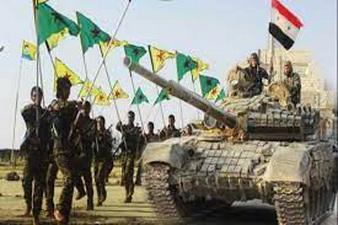 تركيا تكشف عن محاولات جديدة لدمج قسد مع الجيش السوري