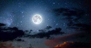 كيف يؤثر اكتمال القمر في صحة الإنسان