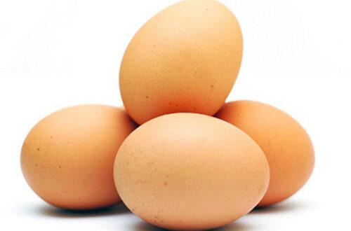 كيف تعرف البيض الفاسد