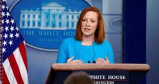 البيت الأبيض: بايدن يعلن حالة الطوارئ في الأمن القومي بسبب روسيا