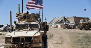 القوات الأميركية تنقل عربات ومواد لوجستية من العراق إلى ريف الحسكة