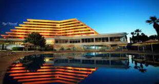 توضيح من إدارة فندق ومنتجع لاميرا في اللاذقية حول سعر الغرفة في العيد