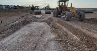 وضع حجر الأساس لأول منطقة تطوير عقاري على مستوى سورية
