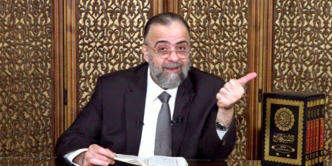 وزير الأوقاف يدعو أصحاب الأموال إلى بذل أموالهم في شهر رمضان للتخفيف من آثار الحصار