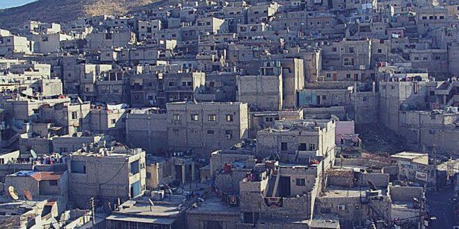 مجلس الشعب يقرر فصل موضوع السكن العشوائي عن موضوع التطوير العقاري