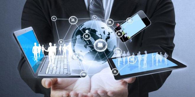 توقعات باستكمال الخدمات الحكومية الإلكترونية