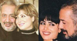 إبنة نورمان أسعد وأيمن زيدان
