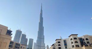 رغم الوباء.. الإمارات تسجل ثاني أعلى معدل إشغال فندقي في العالم