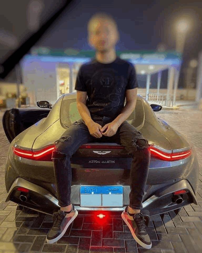 حادث سير مروع يقتل نجل رجل أعمال عربي