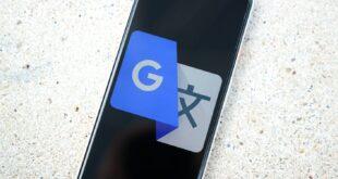 تطبيق ترجمة جوجل يتخطى مليار عملية تنزيل على متجر بلاي ستور