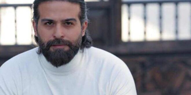 الموت يفجع الممثل السوري محمود نصر
