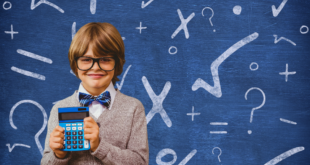 كيف تعرفون إذا كان ولدكم موهوباً ؟