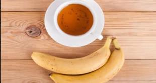 المشروب المعجزة.. أضيف الموز إلى الشاي واشربه قبل النوم