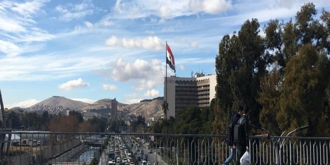 سوريا: اكتمال نموذج التحويلات من الخارج
