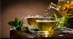 مذاق الشاي الأخضر بديلاً أفضل من القهوة