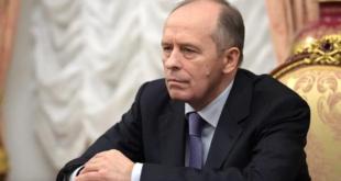 مدير جهاز أمن الدولة الروسي